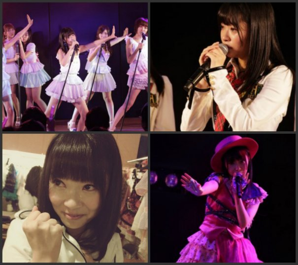 Rino Sashihara Holds her Final Performance at AKB Theater