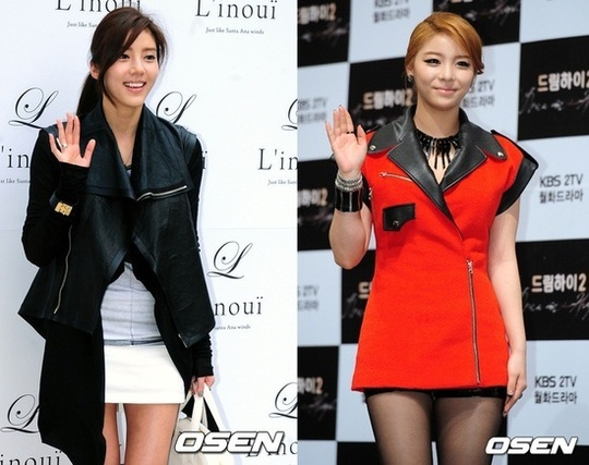 [Kpop] Ailee & Son Dam Bi Delay Their August Albums