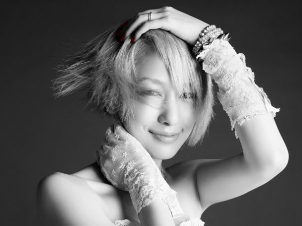 [Jpop] Mika Nakashima Reveals Covers and Tracklist for New Single
