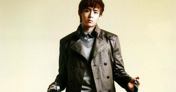 2PM's Nichkhun Issues Apology For Accident