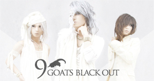 9Goats Black Out to Disband