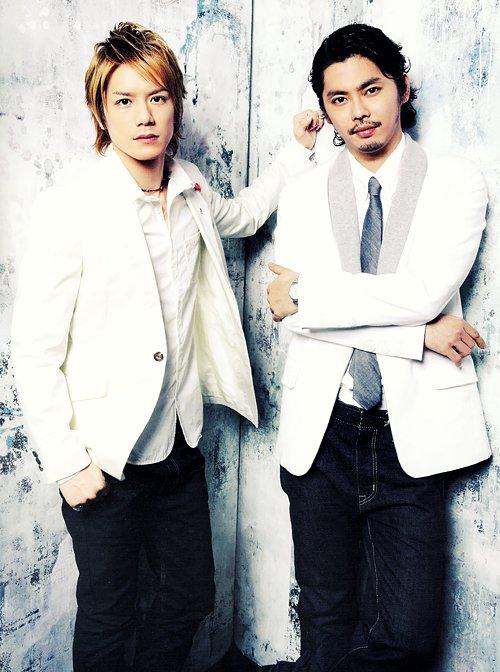 [Jpop] Tackey & Tsubasa Cancel Release Of August Single