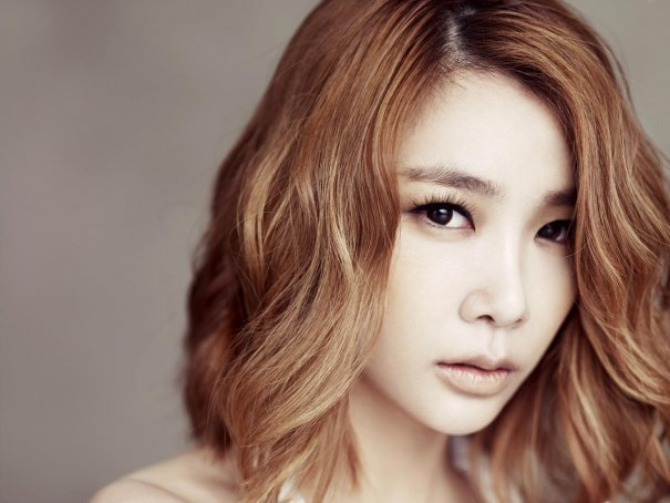 [Kpop] Brown Eyed Girls' JeA To Release Solo Album In October
