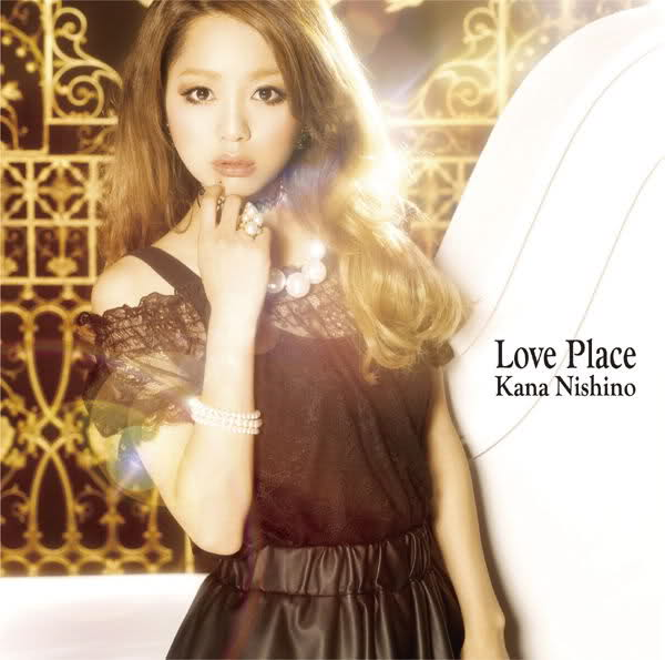 Kana Nishino Reveals Covers And Tracklist For Her 4th Album!