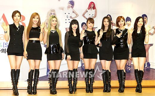 Support For T-ara's Disbandment Grows