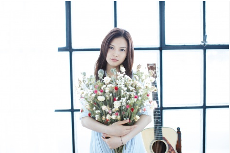 [Jpop] YUI's New Single Tracklist + Covers Revealed!