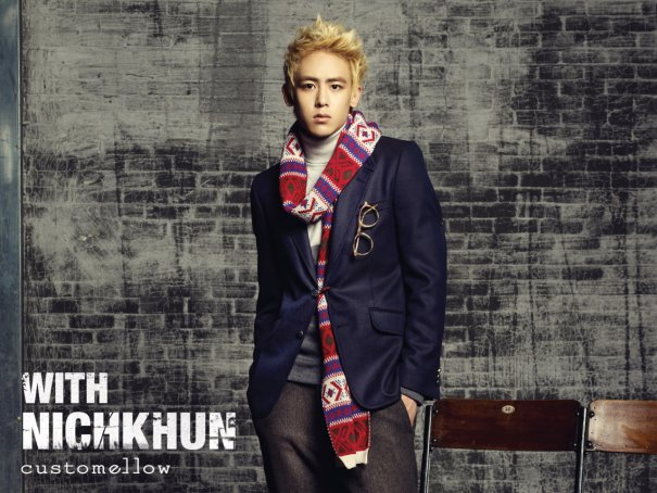 2PM's Nichkhun Reaches Settlement With Motorcyclist