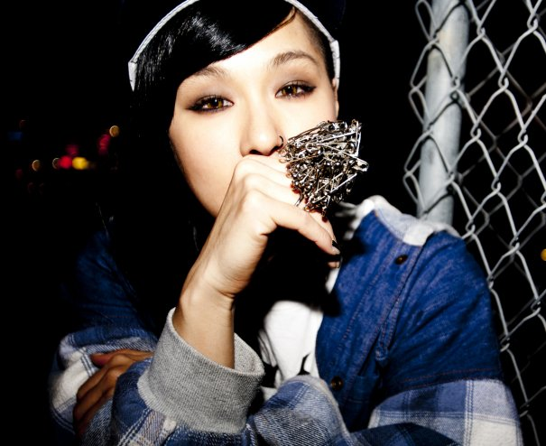 [Jpop] AI To Hold Special Return Home Concert In L.A.