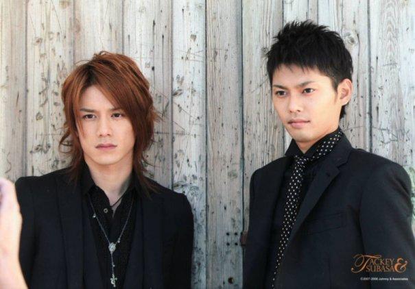 [Jpop] Tackey & Tsubasa Reveals Tracklists for