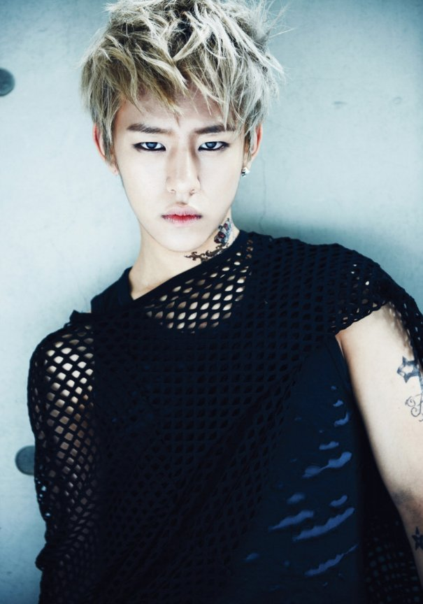 B.A.P's Daehyun Recieves Praise For Hitting High Notes