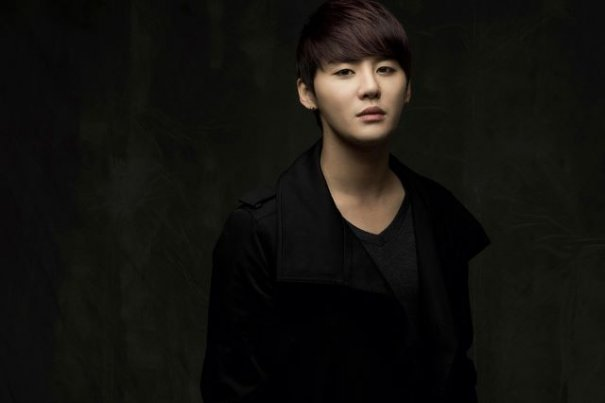 "JYJ's Junsu To Release English Single ""UNCOMMITTED"""