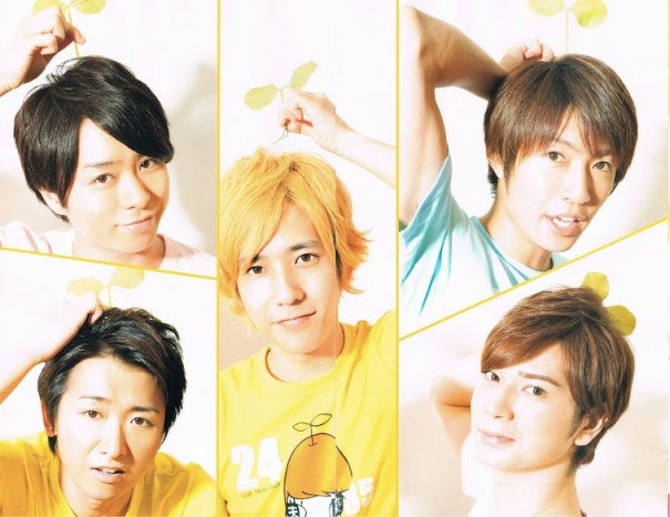 "Arashi Reveals Results of Fan Voting for ""AraFes"""