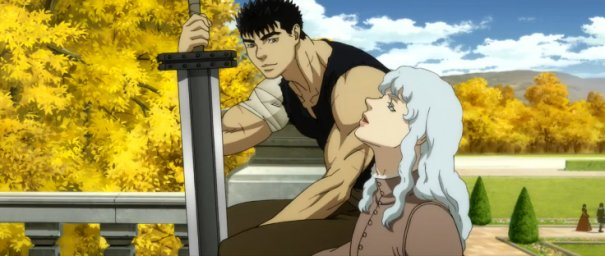 Original English Dub Cast for &quot;Berserk&quot; to Reunite for Movie