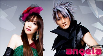angela Announces 19th Single, KAnime to Premiere in October