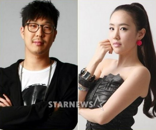 Singers HaHa And Byul To Get Married In November