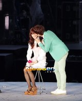 Taemin Dresses Like A Girl, Gets Kissed By Changmin & Kyuhyun