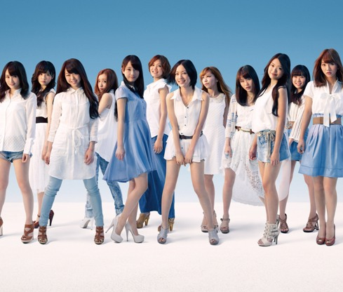 "AKB48's Latest Album ""1830m"" Has Best 1st Week Sales In Over 3 Year"