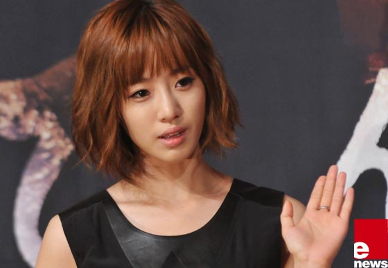 "T-ara's Eunjung Kicked Out Of Upcoming Drama ""Five Fingers""?"