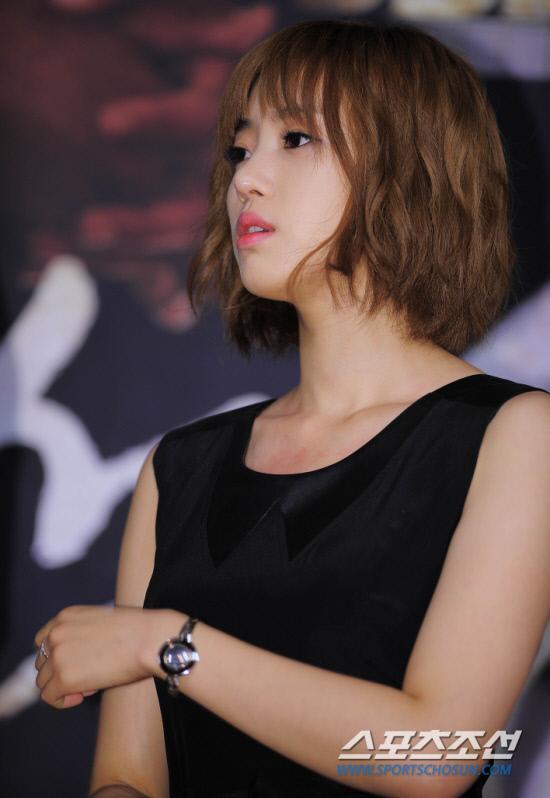 T-ara's Eunjung Drama Controversy Continues