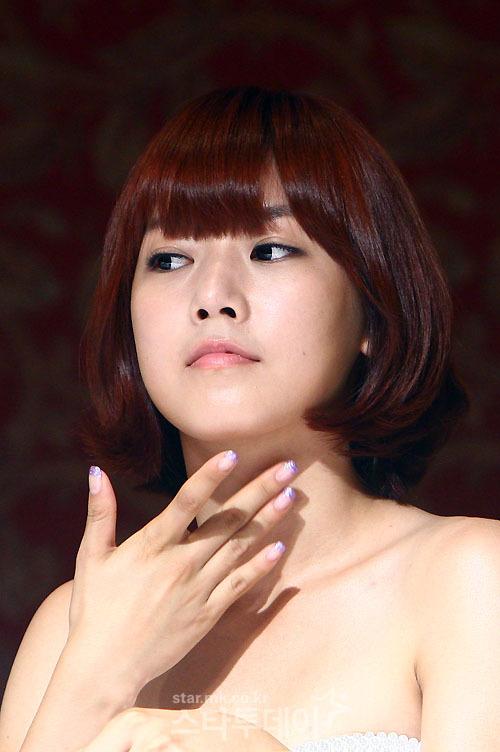T-ara's Soyeon Scenes In