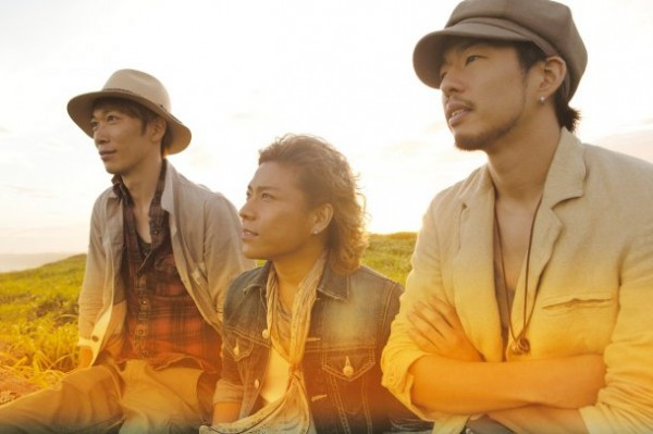 "HOME MADE KAZOKU Will Release Their New Album ""3RISE"""
