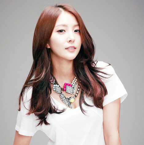 "BoA Displays Interest In Being Cast In ""We Got Married"""