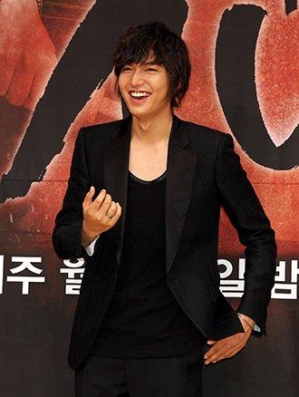 [Kpop] Madame Tussauds to Unveil New Lee Min Ho Wax