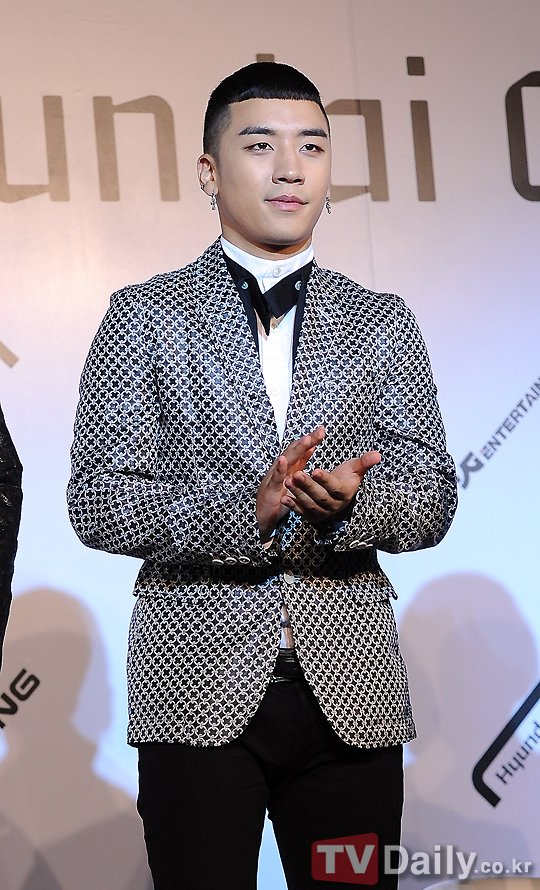 [Kpop] BIG BANG Seungri Wins