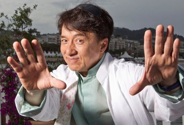 Jackie Chan's Past Affair Haunts Him