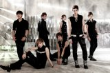 "U-KISS Releases New Digital Single ""Cinderella"""