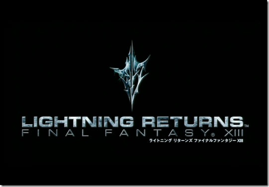 New Final Fantasy XIII Game Announced For 2013