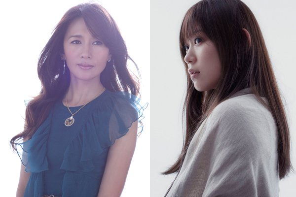 ayaka Writes Song For Another Artist For The First Time