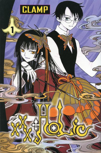 New Live-Action 'xxxHOLiC' TV Series Announced
