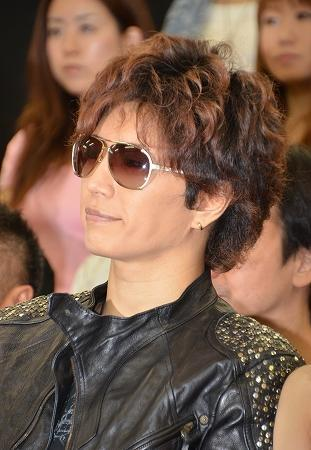 GACKT Accused Of Evading Taxes And Having An Illegitimate Child Overseas