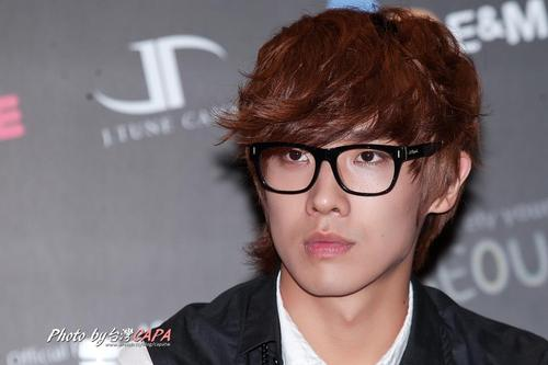 MBLAQ's Lee Joon Talks About Growing Up Poor