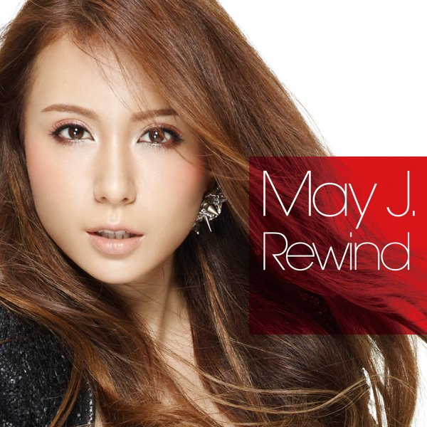"May J. Releases PV Preview for ""Rewind"" + English Duet With Daniel Powter"