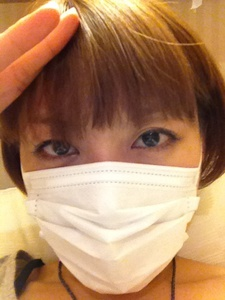 Voice Actress Romi Park Takes Time Off After Surgery