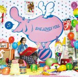"YUI to Release Tribute Album ""SHE LOVES YOU"""