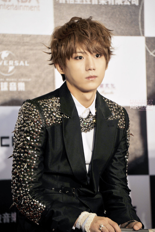 BEAST's Hyun Seung's Father Dies Of Heart Attack