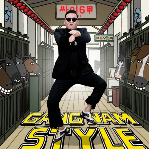 """Gangnam Style"" Dance Competition Becomes Dangerous In Bangkok"