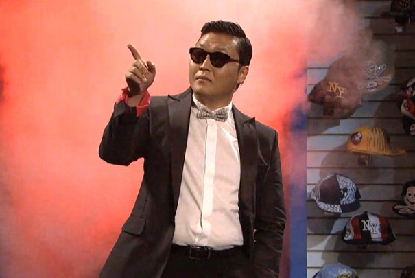 "PSY's ""Gangnam Style"" Top iTunes Charts In 31 Countries"