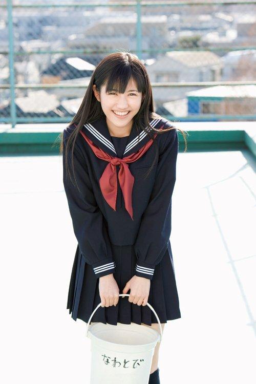 [Jpop] Mayu Watanabe Announces 3rd Solo Single