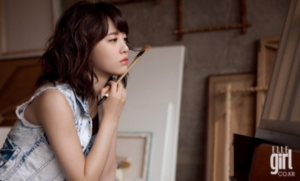 Goo Hye Sun Files Lawsuit Against Netizen Spreading False Rumors