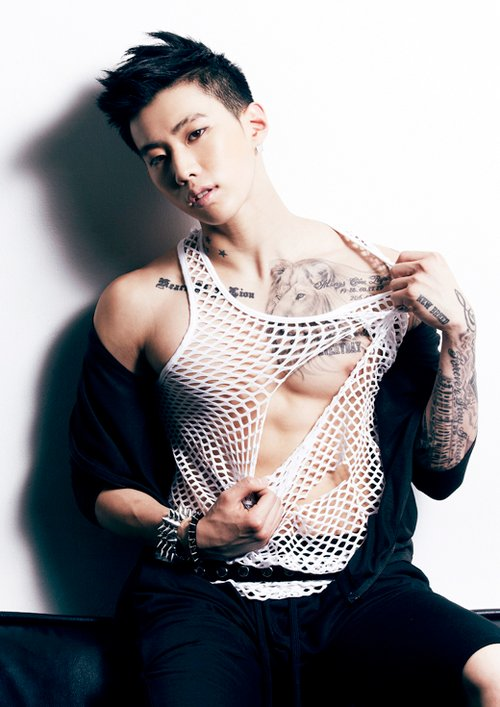 Jay Park Struggling To Finish New Album