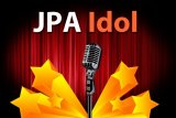 JPA Idol Contest Winner!