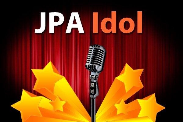 [Jpop] JPA Idol Contest Winner!