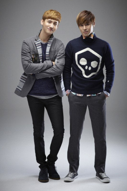 [Kpop] TVXQ Dicusses Performing As A Duo And Being An Older Idol Group