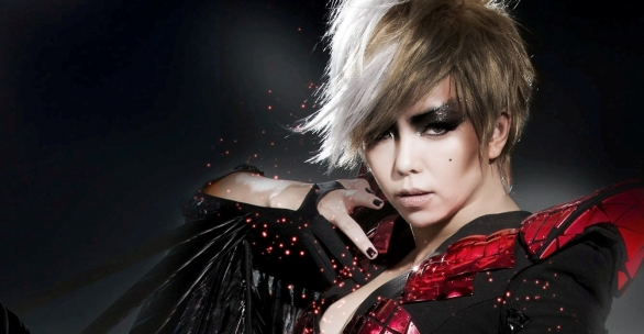 [Cpop] A-Mei Chang Brings Back Alter Ego A-Mit In New Song