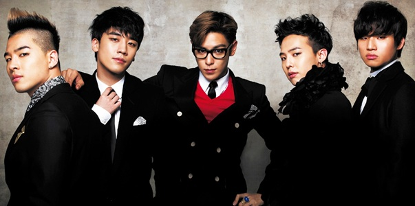 BIG BANG Cancel Their 6th Japanese Release