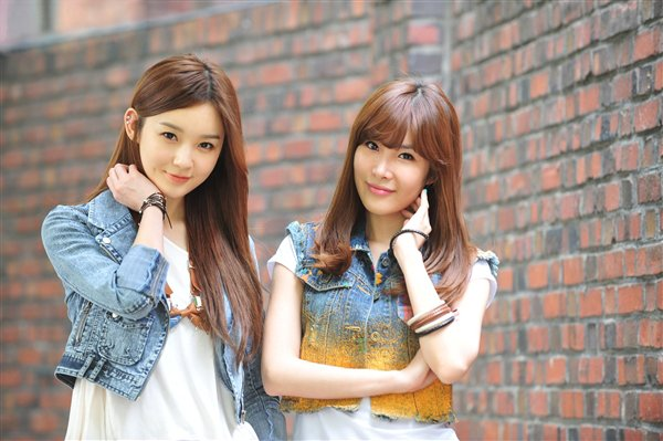 [Kpop] Davichi Leaves Core Contents Media